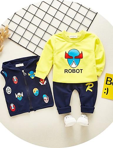 baa254ac1b Baby Boys  Black   Red   Panda Print Long Sleeve Clothing Set 6859147 2019  –  15.95
