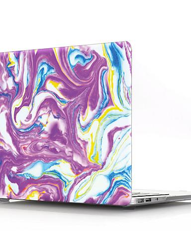 MacBook Slučaj Linije / valovi PVC za MacBook Air 11