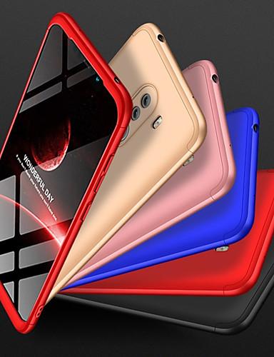 Θήκη Za Xiaomi Xiaomi Pocophone F1 Otporno na trešnju / Mutno Stražnja maska Jednobojni Tvrdo PC