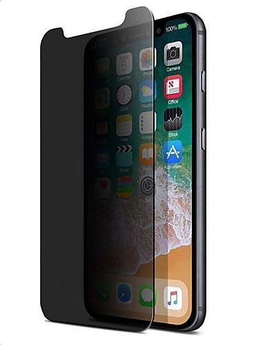 AppleScreen ProtectoriPhone XS Уровень защиты 9H Защитная пленка для экрана 1 ед. Закаленное стекло