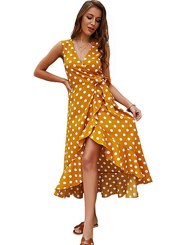 b790ace83e cheap Women  039 s Dresses-Women  039 s Swing Dress -
