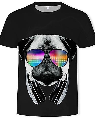 Uomo OnlineCollezione Shirt 2019 Da T 3d DHW2IbYeE9