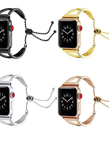 להקה לצפות בסדרת שעונים תפוח 4/3/2/1 תפוח תכשיטים עיצוב נירוסטה רצועת היד