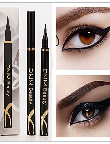 e12f7be906d Brand DNM 12 Color Eyeliner Matte Waterproof Durable Color Eyeliner Pen Eye  Makeup Cosmetics.
