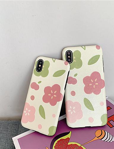 Pouzdro Uyumluluk Apple iPhone XS / iPhone XR / iPhone XS Max Su Geçirmez / Şoka Dayanıklı / Toz Geçirmez Arka Kapak Karton TPU