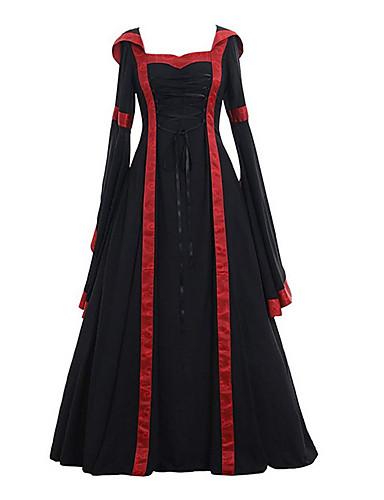 Kadın's Çan Elbise - Kabile Maksi