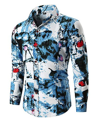 Erkek Gömlek Desen, Kabile Temel / Çin Stili Havuz