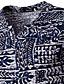 abordables Tee-Shirts & Débardeurs pour Homme-Tee-shirt Homme,Imprimé Sports Décontracté / Quotidien Bohème Manches Courtes Coton