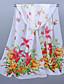voordelige Chique chiffon sjaals-Chiffon-Vintage / Schattig / Informeel-Dames