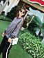 preiswerte Damen Kapuzenpullover & Sweatshirts-Damen Kapuzenshirt Lässig/Alltäglich Einfach Street Schick Solide Baumwolle