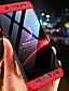 povoljno Maske za mobitele-Θήκη Za Samsung Galaxy J7 Max Otporno na trešnju / Mutno Stražnja maska Jednobojni Tvrdo PC