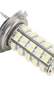SO.K H7 Ampoules électriques LED SMD 200-250 lm
