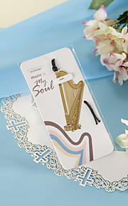 Non-personalized Material Copper Bookmarks & Letter Openers Others Wedding Accessories Party Party / Evening