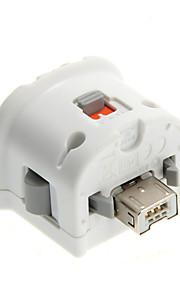 KingHan USB Vedhæftninger for Nintendo Wii Wii U Wii MotionPlus Trådløs