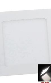 SENCART 550-650 lm Φωτιστικό Οροφής Χωνευτή εγκατάσταση 45PCS leds SMD 2835 Διακοσμητικό Θερμό Λευκό AC 85-265V