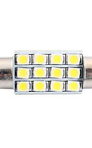 SO.K T11 Lampen 2W SMD LED 80lm LED Interior Lights