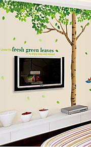 Tiere Stillleben Mode Cartoon Design Wand-Sticker Flugzeug-Wand Sticker Dekorative Wand Sticker, PVC Haus Dekoration Wandtattoo