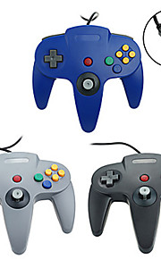 PC-N64001 USB Controles - PC 180 Empuñadura de Juego Con cable #