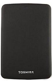 Toshiba Ekstern harddisk 1TB USB 3.0 Canvio Basics