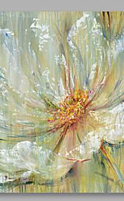 Hang-роспись маслом Ручная роспись - Натюрморт Modern холст