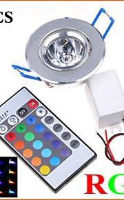 Spot Light Downlight - LED, Modern / Contemporary, 220V 90-240V