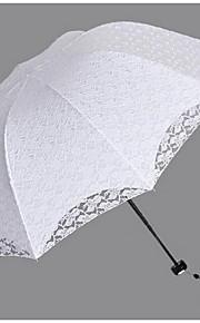 """Pylväskahva Häät Päivittäin Sateenvarjo Saateenvarjot 34,7""""(noin 88cm)"""