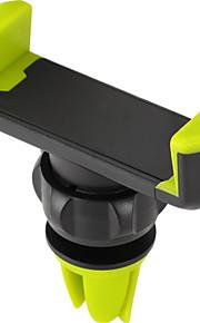 bil universel mobiltelefon monteringsholder holder 360 ° rotation universel mobiltelefon abs holder