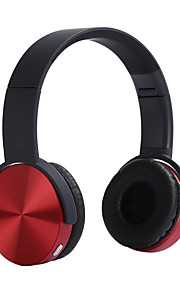 LC-9200 Op het oor Draadloos Hoofdtelefoons Dynamisch Muovi Mobiele telefoon koptelefoon HIFI Met volumeregeling Geluidsisolerende