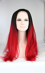 Synthetic Lace Front Wig Straight Women's Lace Front Natural Wigs Synthetic Hair