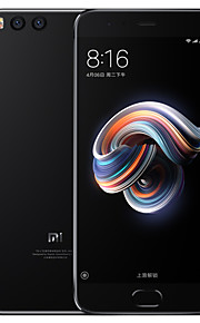 Xiaomi MI NOTE 3 5,5 inch palec 4G Smartphone (6 GB. + 64GB 12 mp Qualcomm Snapdragon 660 3500 mAh mAh) / 1920*1080 / Osmijádrový / FDD (B1 2100MHz) / FDD (B3 1800 MHz) / FDD (B5 850MHz)