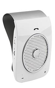 Automatisch BT-18 V4.0 Bluetooth Auto Kit Auto Handsfree Mp3-Speler FM Zenders