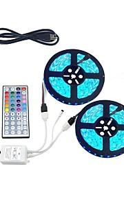 KWB Наборы ламп 600 светодиоды RGB Можно резать Меняет цвета Самоклеющиеся Подсветка для авто Компонуемый 100-240V