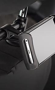 bil mobiltelefon tablet mount holder holder auto sæde universal spænde type holder