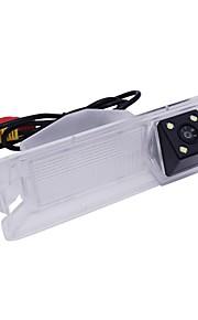 ziqiao® nissan march renault logan sandero hd bil reverse kamera