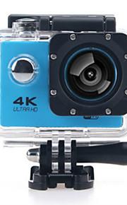 SJ7000/H9K Akční kamera / Sportovní kamera 12 mp 2592 x 1944 Pixel / 3264 x 2448 Pixel / 2048 x 1536 Pixel Voděodolné / Wifi / 4K 60fps / 30fps / 24 snímků za sekundu Ne 1 / -1 / 2 2 inch CMOS 32 GB