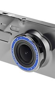 mini 4.0 ips auto dvr macchina fotografica auto dvr dash dash cam scatola nera videocamera fhd 1080p registratore video registratore