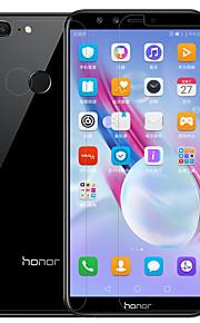 Proteggi Schermo Huawei per Huawei Honor 9 Lite PET Vetro temperato 2 pcs Proteggi-schermo fronte e retro Anti-riflesso Anti-impronte