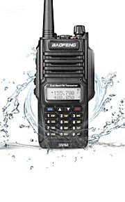 BAOFENG UV-9R Walkie-talkie Håndholdt Dual-band Vandtæt Walkie talkie Tovejs radio