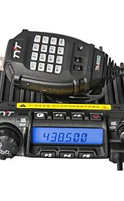 TYT TH-9000D Walkie-talkie Køretøjsmonteret Nødalarm 3-5 km 3-5 km 45 Walkie talkie Tovejs radio