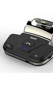 Universal LD-318 Bluetooth Bil Sæt Bluetooth Højtaler