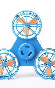 Fidget spinner -stressilelu hand Spinner Hyrrä Lelu Lelut Korkea nopeus Office Desk Lelut Stressiä ja ahdistusta Relief Luova Muuta