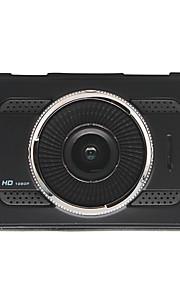 """Factory OEM Full HD 1920 x 1080 Automobile DVR 170 Gradi CMOS a colori da 1/3 di pollice CMOS da 12.0 MP 3"""" TFT Dash Cam con Timbro di"""