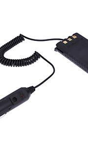 Strømkabel Walkie-talkie tilbehør HåndholdtforBAOFENG 5ra