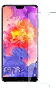 Proteggi Schermo Huawei per Huawei P20 Vetro temperato 1 pezzo Proteggi-schermo frontale Anti-graffi Durezza 9H