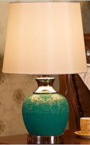 Moderno / Contemporaneo Regolabili Decorativo Lampada da tavolo Per Ceramica 220-240V Giallo