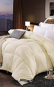 Comfortabel - 1 bedsprei Lente & Herfst Textiel Binnenwerk Effen