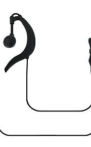 Høretelefon Walkie-talkie tilbehør 1W Håndholdt R-111