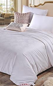 Comfortabel - 1 bedsprei Zomer T / C Katoen Bloemen