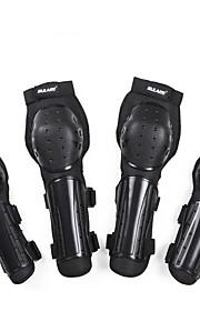 오토바이 보호 장비 용 팔꿈치 패드 / 무릎 패드 유니섹스 (남녀 공용) PE / 벨벳 양털 / EVA 컬랩서블 / 보호 / 반대로 미끄러짐