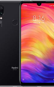 "Xiaomi Redmi Note7 CN 6.3 inch "" 4G Smartphone (6 GB. + 64GB 5 mp / 12 mp / 48+5 mp Snapdragon 660 4000 mAh mAh)"